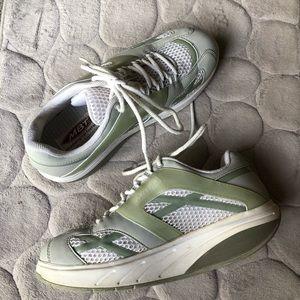 MBT Walking Sneakers